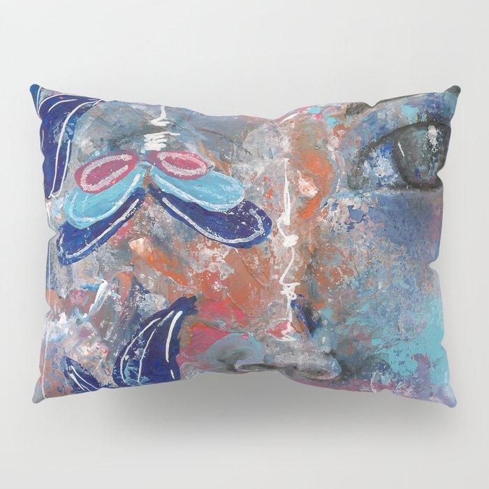Come Through 2 Pillow Sham