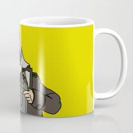 You have my permission to die. Coffee Mug
