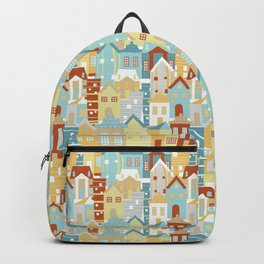 Townville Backpack