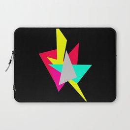 Colour Shards 02 Laptop Sleeve