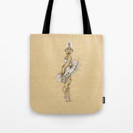 danseuse Tote Bag