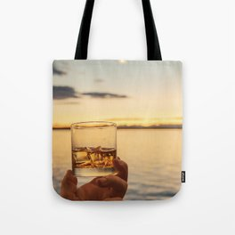 Cheers to the Sea Tote Bag