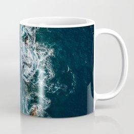 Sea Smile - Ocean Photography Coffee Mug
