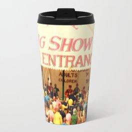 Main Entrance Travel Mug