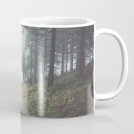 Into the unknown - Landscape and Nature Photography Coffee Mug