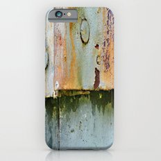 Divots and Paint iPhone 6s Slim Case