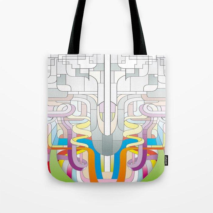 taMorphosis Tote Bag