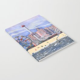Coney Island Notebook