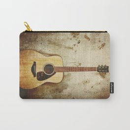 Dreams Are Written Here Carry-All Pouch