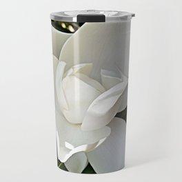 Magnolia 3 Travel Mug