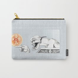 Clan Carry-All Pouch