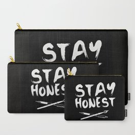 Stay Honest Carry-All Pouch
