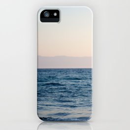 Can you Sea  iPhone Case