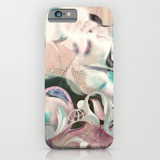 Fluidity iPhone & iPod Case