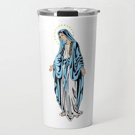 All Saints Day Travel Mug
