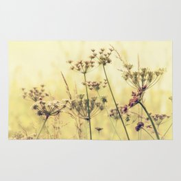 Wildflower Dreams Rug