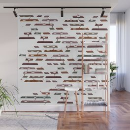 Life's a Game (remix) Wall Mural