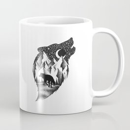 THE CALL Coffee Mug