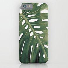 Monstera iPhone 6s Slim Case