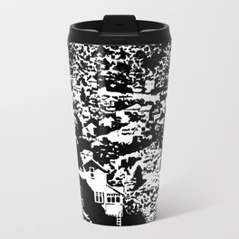 Jerome Ghost Town Travel Mug