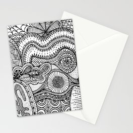 Trapt Stationery Cards