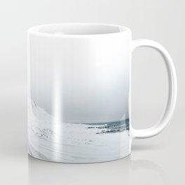 Icelandic coast Coffee Mug