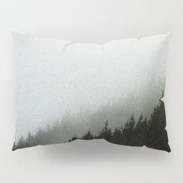 Moonshine Valley Mist Pillow Sham