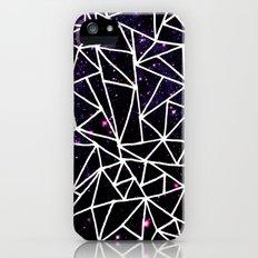 Nostromo Rear Window Slim Case iPhone (5, 5s)