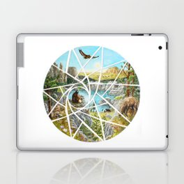 Paha Sapa Vision Quest Laptop & iPad Skin