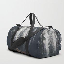 Dark paths Duffle Bag