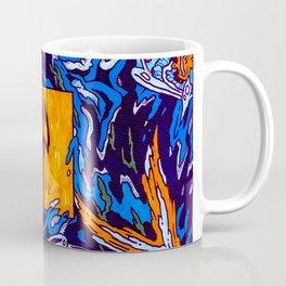Turn the Sea Coffee Mug