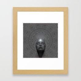 Nictare Framed Art Print