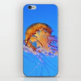 Chrysaora iPhone Skin