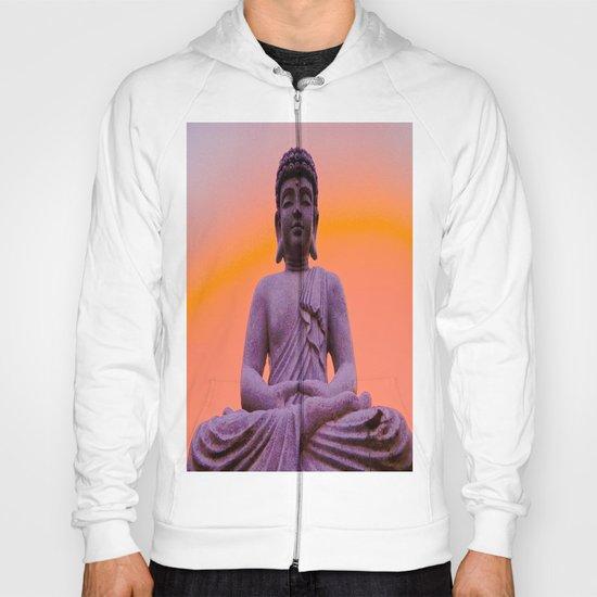 Sundown Buddha Hoody