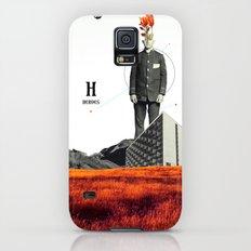 Heroes Slim Case Galaxy S5