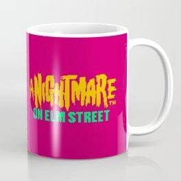 KRUEGER Coffee Mug