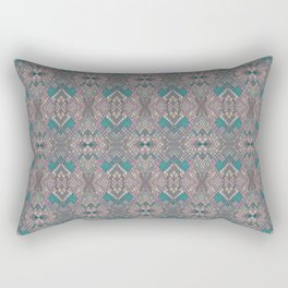 DECO SNAKE Rectangular Pillow