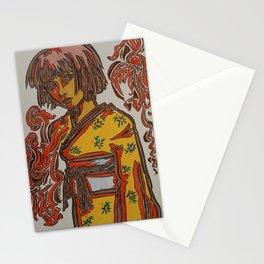 Atsu Natsu Stationery Cards