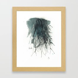 #88 Framed Art Print
