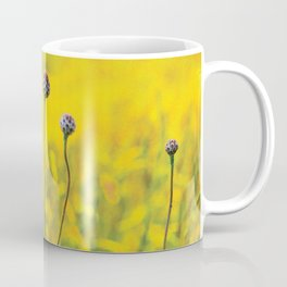 Summer ~ yellow Coffee Mug
