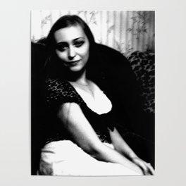 Contemplator She Poster