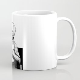SEVEN DEADLY SINS : ENVY. Coffee Mug