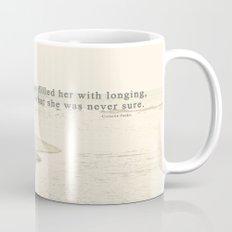 Filled with Longing Mug