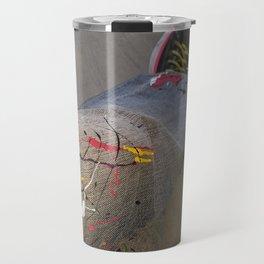 Artists Own Pair Travel Mug
