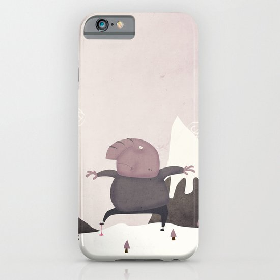 pestiferous gum trees  iPhone & iPod Case