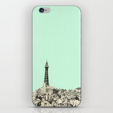 Blackpool iPhone & iPod Skin