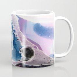 Nova - Original Abstract Painting Coffee Mug