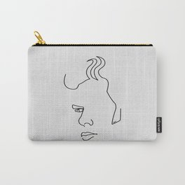 Jim Jarmusch Carry-All Pouch
