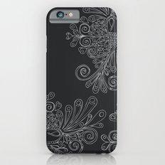 Phoenix Motif Slim Case iPhone 6s