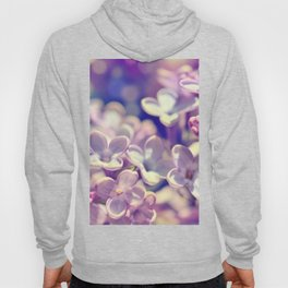 Spring 301 lilac Hoody